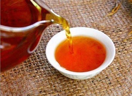 zhong dao tea