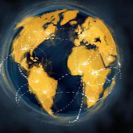 Globales Forum - schnelle Reaktion auf COVID-19