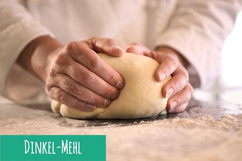 Dinkel-Mehl (Vollkorn)