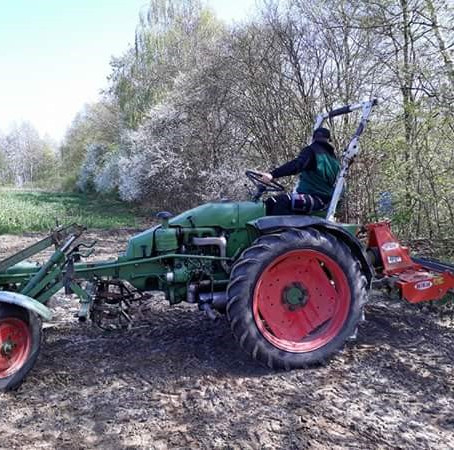 Und los! - Urban Farming