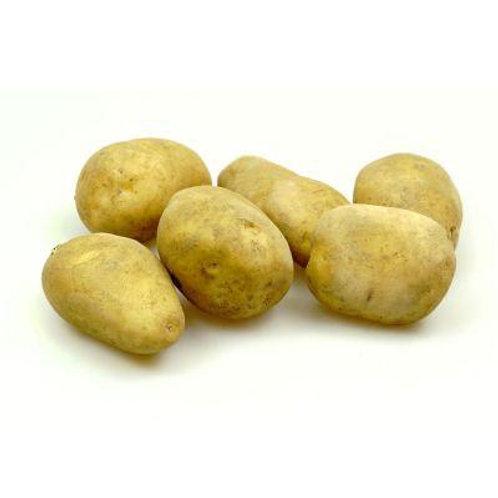 """Ruhrtalgold Kartoffel mehlig """"Gunda"""" - 1kg"""