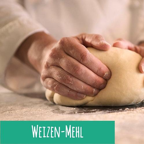 Weizen-Mehl, Typ 550 - 1Kg