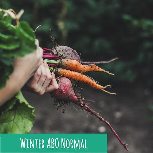 WIRGemüse Winter ABO Normal