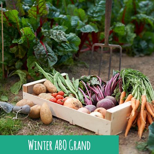 WIRGemüse Winter ABO Grand