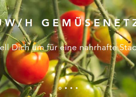 UW/H Gemüsenetz