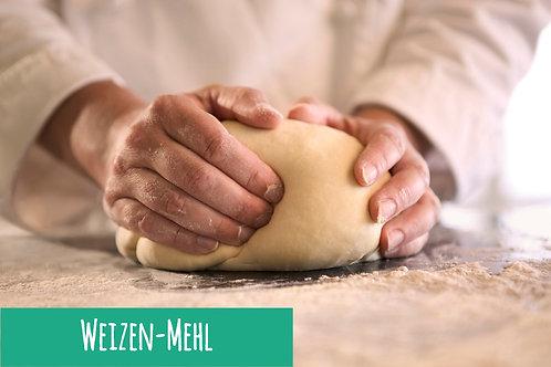 Weizen-Mehl (Vollkorn)