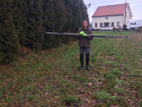 """Urban Farming: Folientunnel für den """"Vöckenberg"""""""