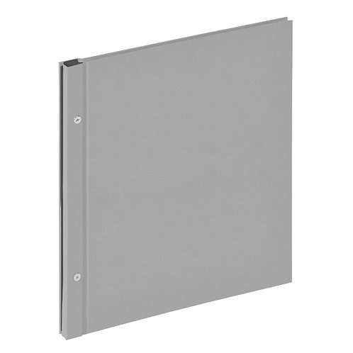 Walther Buchschraubenalbum Sinfonia Colour Leineneinband, 30 x 33 cm