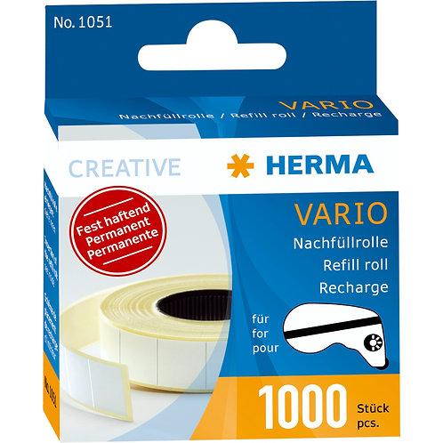 Herma Hermafix Nachfüllrolle für Vario Klebespender 1051