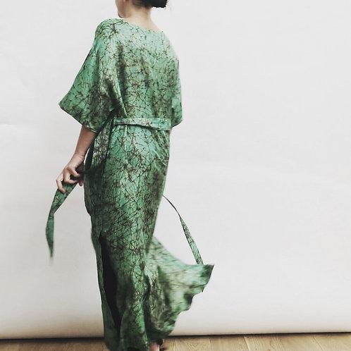 Moss Reform Dress