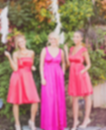 durga-kali: bridesmaid dresses you can wear again