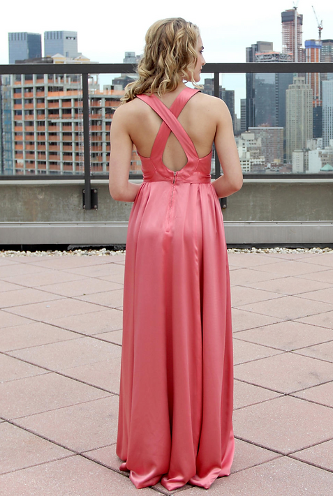 bridesmaids dress you can wear again