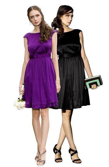 bridesmaids dress you can wear again