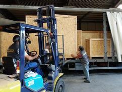 Fabricamos caixas de madeira