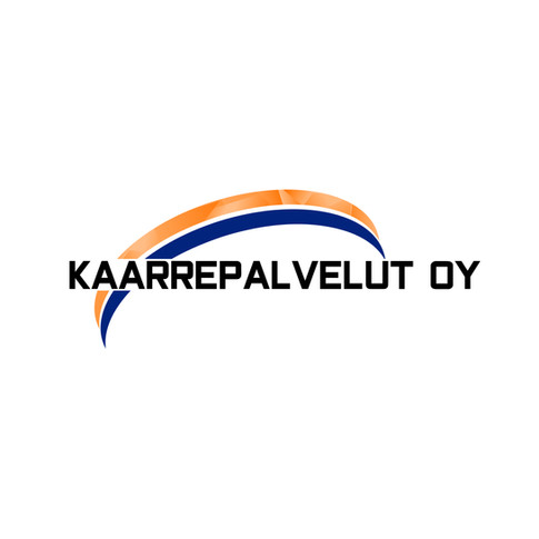 Logo Kaarrepalvelut Oy:lle