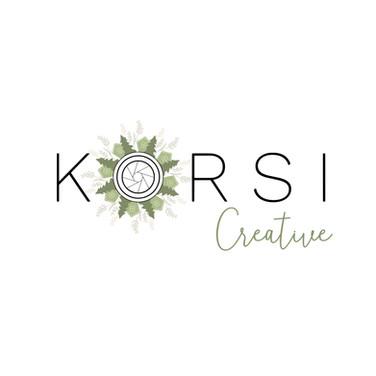 Logo Korsi Creative