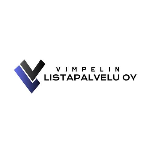 Logo Vimpelin Listapalvelu Oy