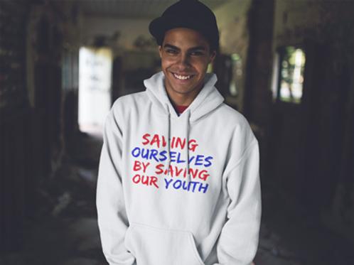 Saving Ourselves Hoodie
