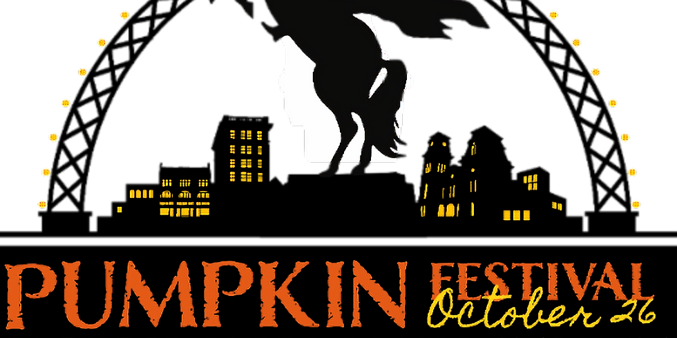 10th Annual Pumpkin Festival