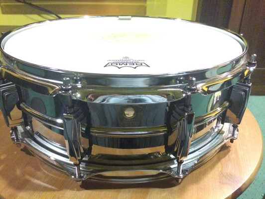 Best Snare Drum For The Recording Studio