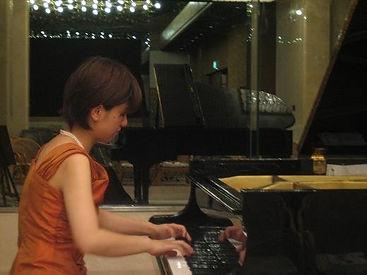 日垣歩美ピアノ教室(群馬県高崎)