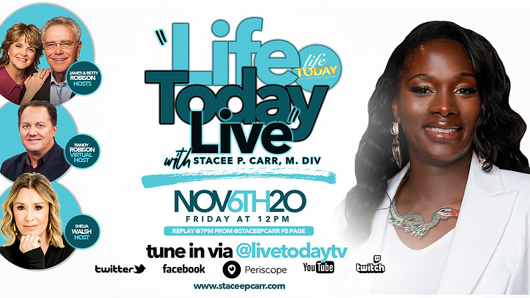 Life Today Live -