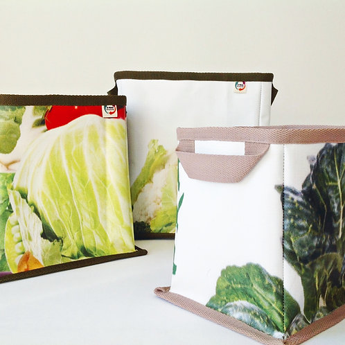 """Pack Solidario Cajas Multiuso """"d-fènix"""""""
