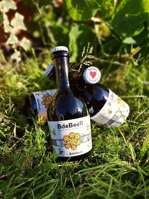 Cerveza BedeBeer (Sin Glúten, Eco y Vegana)