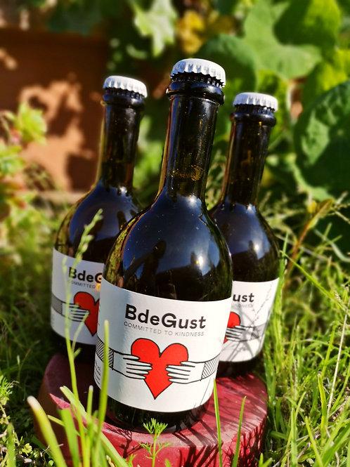 Cerveza BdeGust (Eco y Vegana)