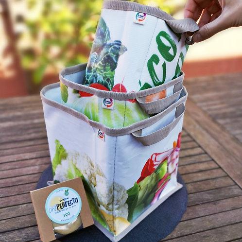 """Pack Caja """"d-fènix"""" a elegir + 1 Keso Original + 1 Keso a Elegir"""