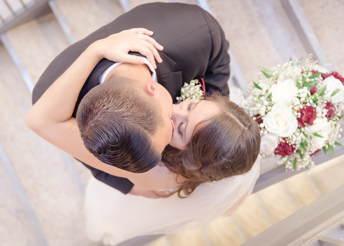 Leila + Mitch | Noblesville, Indiana | Married