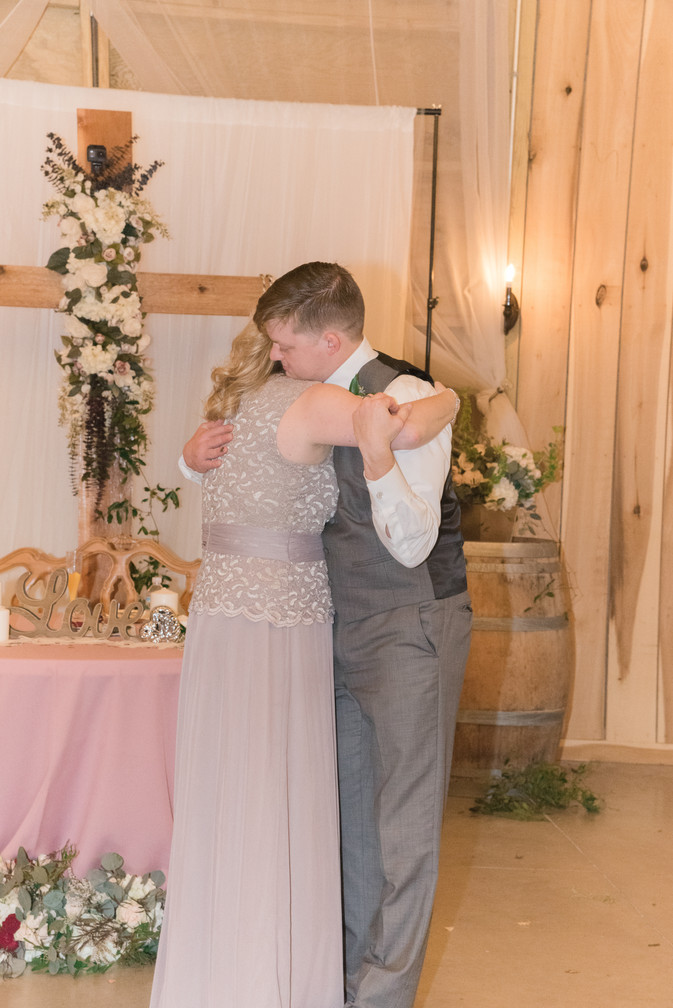 Favorite Mother-Son First Dance Songs