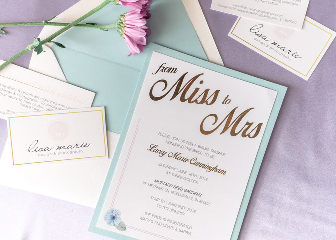 The Gift Registry For The Bride & Groom Who Have Everything