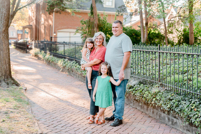 The Delello Family | Indianapolis, Indiana | Family