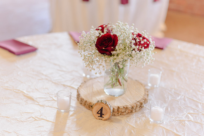 How To Seat Your Guests At Your Wedding Reception
