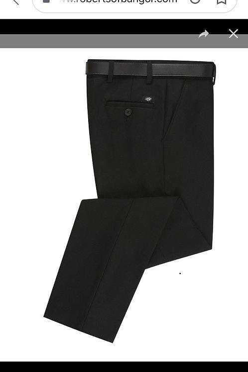 1880 Slim Fit Mens Trousers