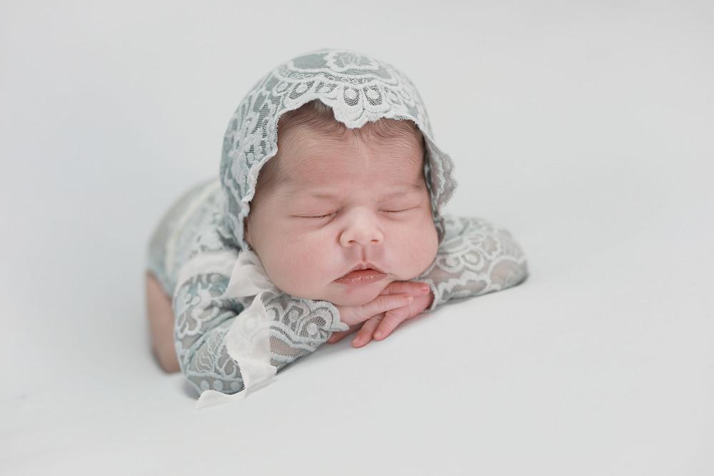 Fotografía de bebés, fotografía de recién nacido, Fotografía newborn en Gran Canaria