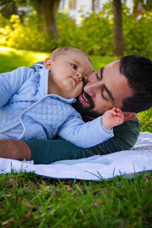 Sesiones infantil y sesiones familia. Las Palmas de Gran Canaria