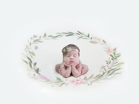 Como son las sesiones de recien nacido