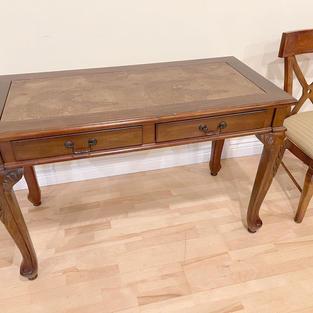 Two Drawer Desk