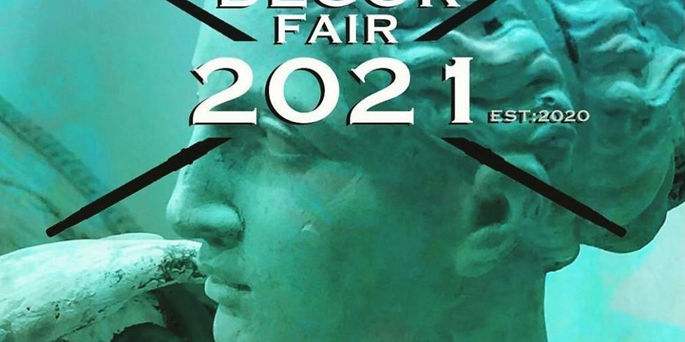 Henley Decorative Fair