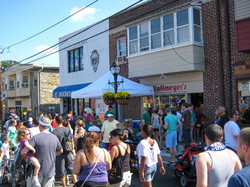 Haverford Township Day