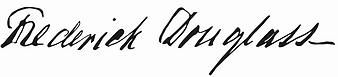 Douglass Signature.png