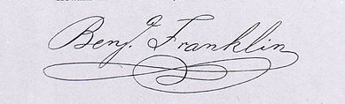 Franklin Signature.jpg