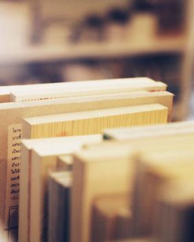 Livraria vintage