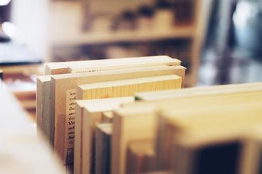 Vintage bokhandel