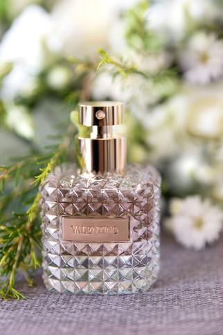 Valentio perfume