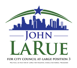 Political Logo for Campaign.