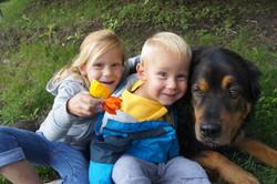 Sawyer, Wyatt, and Beaumont