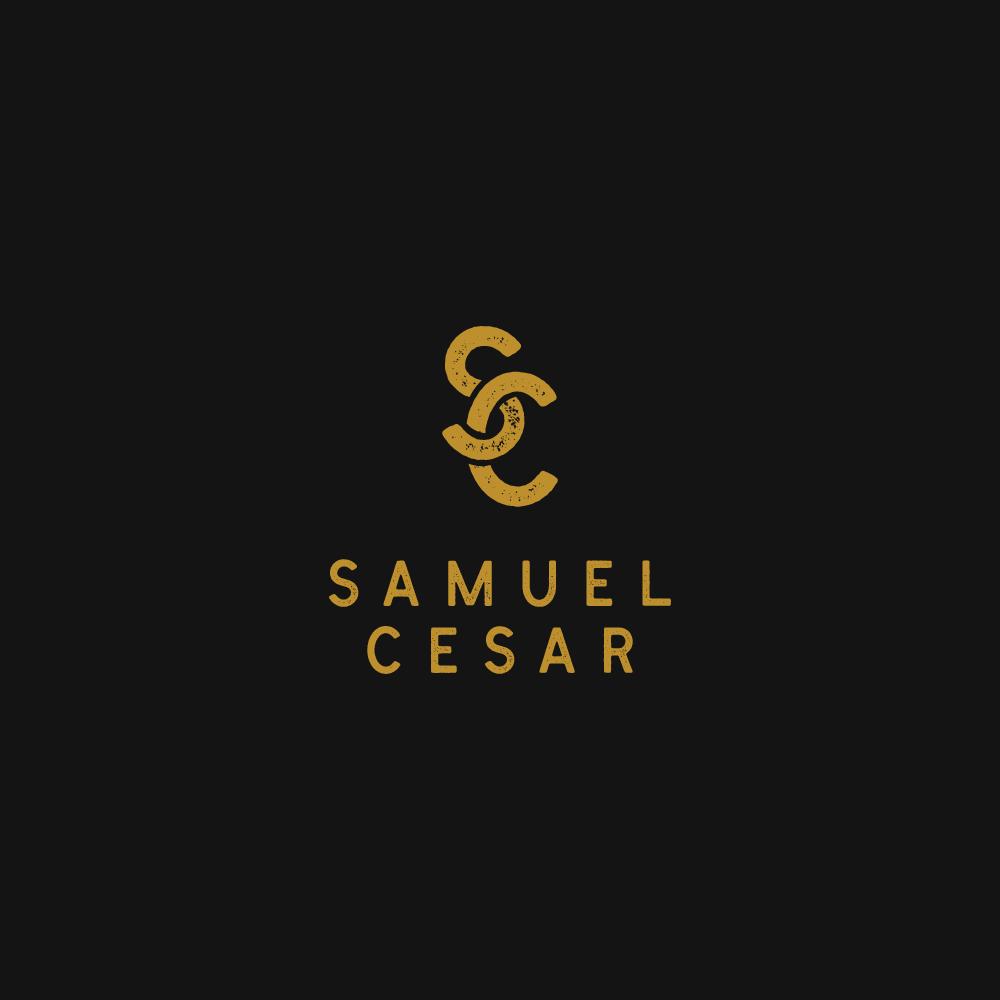 Samuel Cesar's logo
